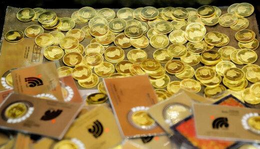 چرایی رشد نرخ سکه در بازار /  سیگنال های انس جهانی به بازار داخلی