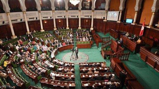 پارلمان تونس به نفع معترضان رای داد/ المشیشی:جوانان معترض اولویت های ما را به ما یادآوری می کنند
