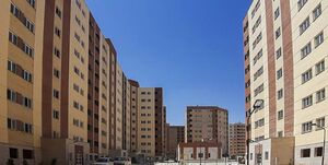 سرانجام ساخت خانههای ۳۵ متری در تهران/ کاهش ۲۶ درصدی صدور پروانه ساختمانی
