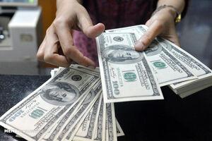 قیمت دلار در نخستن روز بهمن ماه