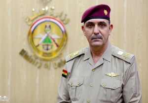 تاکید بر لزوم مهار نفوذ تروریستها از سمت عربستان/ استقرار گسترده حشد شعبی در دیالی