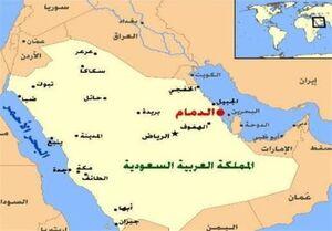 ادعای متجاوزان سعودی درباره انهدام ۲ پهپاد یمنی