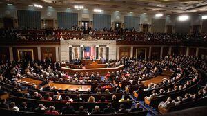 تصویب کلیات طرح استیضاح ترامپ در مجلس سنا