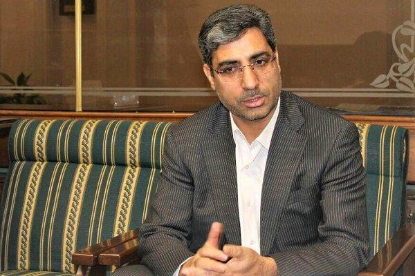 مدیرعامل سازمان صنایع کوچک و شهرکهای صنعتی ایران منصوب شد