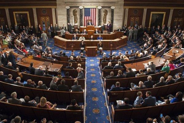 مجلس نمایندگان آمریکا به استیضاح مجدد ترامپ رای مثبت داد