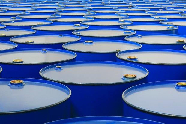 واردات نفت خام چین رکورد زد