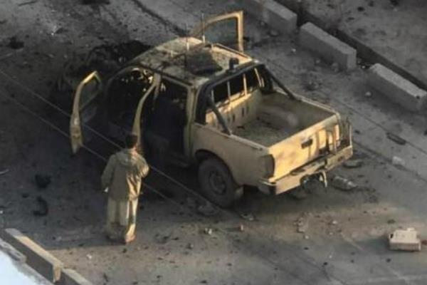 انفجار در ۴ ولایت افغانستان/ نیروهای پلیس هدف قرار گرفتند
