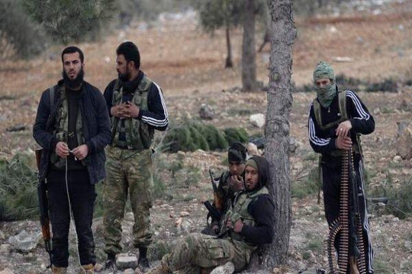 «جبهه النصره» ۲۱ مرتبه مناطق کاهش تنش در سوریه را هدف قرار داد