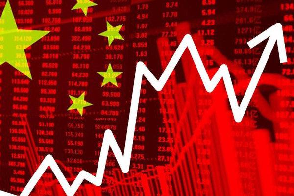 اقتصاد چین زودتر از آنچه انتظار میرفت از آمریکا جلو میزند