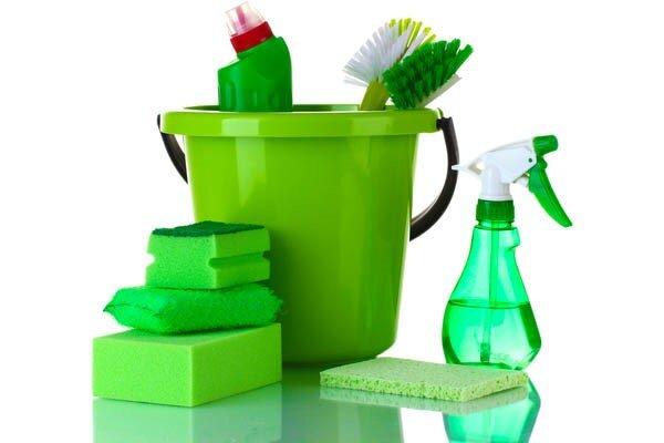 نظافت منزل، خانه تکانی عید و شرکتهای خدماتی