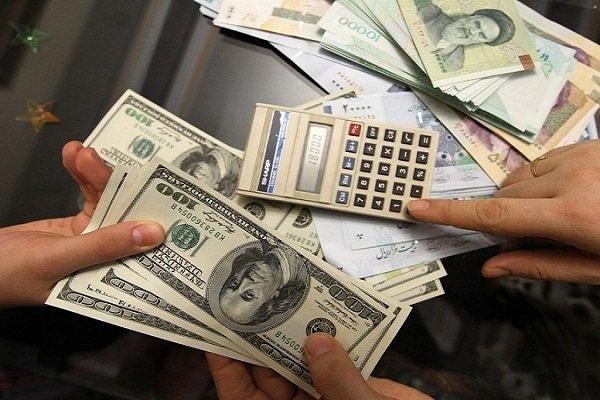 جزییات نرخ رسمی ۴۷ ارز/ نرخ پوند افزایش و یورو کاهش یافت