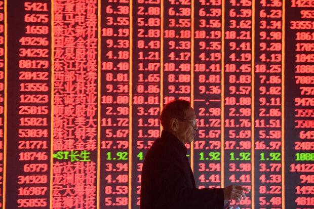 افت سهام آسیایی از رکوردهای تاریخی