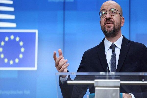 رئیس شورای اروپا خواهان آزادی الکسی ناوالنی شد