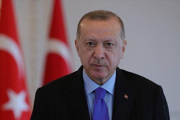 هشدار اردوغان درباره احتمال حمله ترکیه به مواضع پ ک ک در سنجار