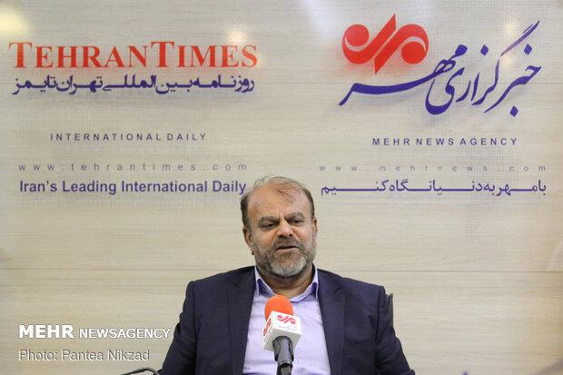 افزایش فروش نفت ایران به متقاضیان دولتی