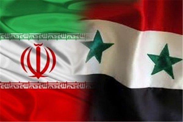 نهادهای عمومی پیشران توسعه تجارت با سوریه شوند