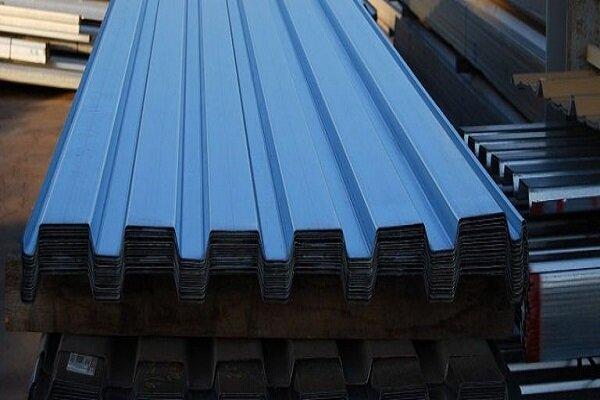 هرآنچه باید در مورد سقفهای مرکب عرشه فولادی بدانید