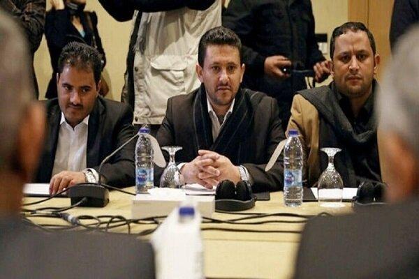 سفر هیاتی از دولت نجات ملی یمن به اردن برای مذاکره درباره اسرا