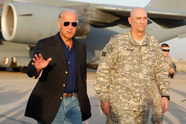 نگرانی ها نسبت به فعال شدن طرح تجزیه عراق توسط «بایدن»