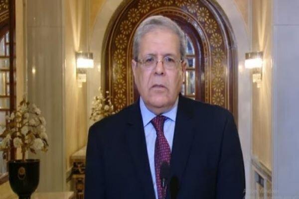 موضع تونس در حمایت از مسأله فلسطین ثابت است