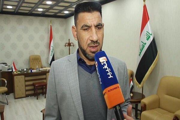 تروریستهای سعودی از طریق گذرگاه «عرعر» وارد عراق شده اند