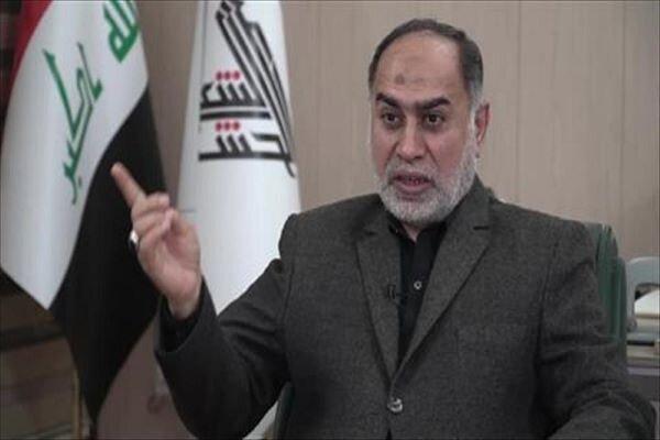 برکناری «ابو علی البصری» به عنوان شخصیت برجسته اطلاعاتی عجیب است