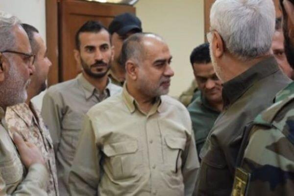 برکناری «ابو علی البصری» خسارتی بزرگ برای نهادهای امنیتی است