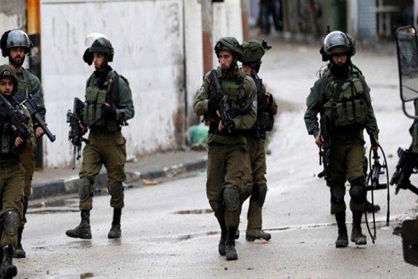 یک کارگر فلسطینی توسط نظامیان صهیونیست به شهادت رسید
