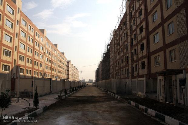 زمان اتمام ساخت واحدهای مسکن ملی تهرانسر مشخص شد