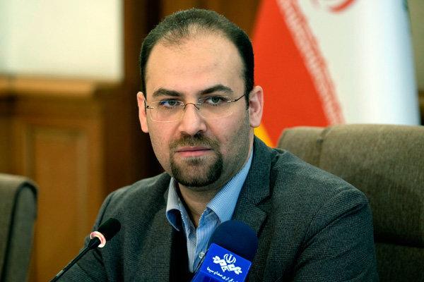 مسیر ترکیه به چین از شمال ایران، نمی تواند رقیب ترانزیتی ما باشد