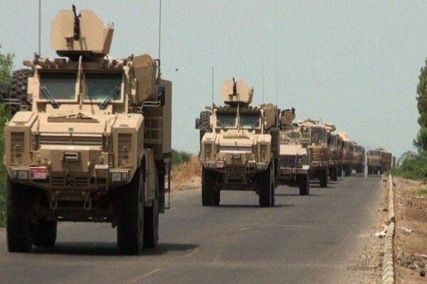 تروریستها به همراه نظامیان آمریکا میان عراق و سوریه جابجا می شوند
