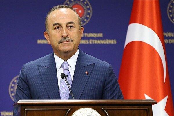 چاووشاوغلو: روابط ترکیه و اتحادیهاروپا سال گذشته پرتلاطم بود