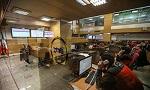 عرضه 163 هزار تن ورق فولادی در بورس کالا