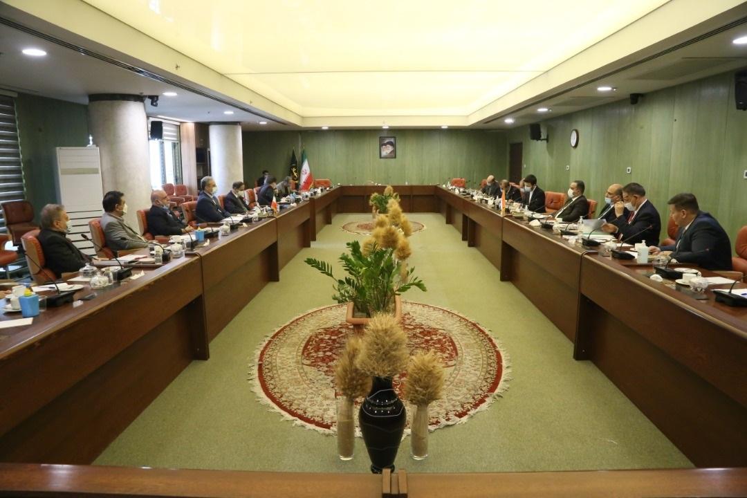 لزوم امضای توافقنامه ترجیحی ایران و عراق برای توسعه همکاریهای کشاورزی