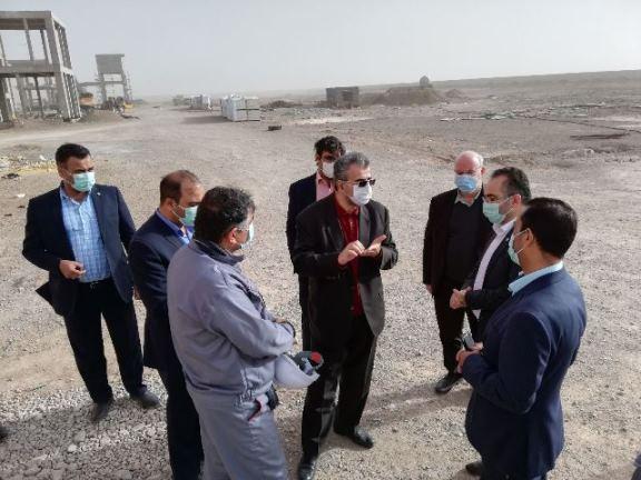 پرداخت 6 هزار میلیارد ریال وام توسط بانک توسعه تعاون در سال جاری به استان یزد