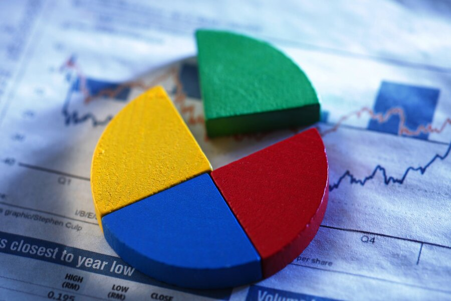 ارزش بازار 'وساخت' به ۹۱۱ هزار میلیارد رسید