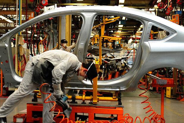 سقوط ۲.۹ درصدی صادرات خودرو چین بدنبال شیوع کرونا