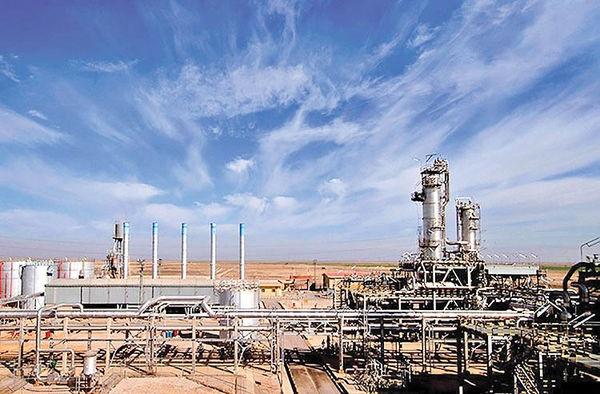 میتوانیم تولید نفت روزانه را به ۹۵ درصد پیش از تحریمها برسانیم