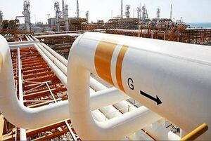 جولایی: مصرف گاز در بخش خانگی به ۶۱۵ میلیون متر مکعب افزایش یافته