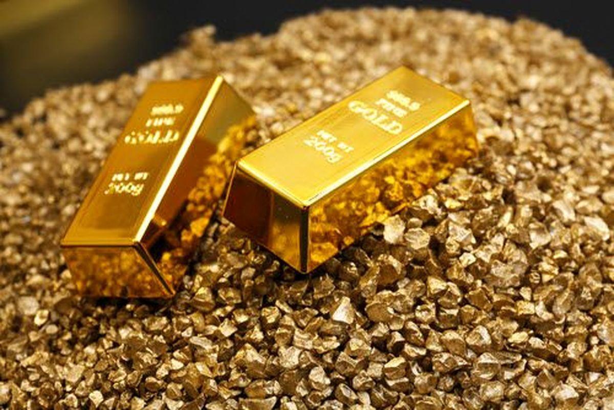 افت قیمت در بازار طلا و ارز
