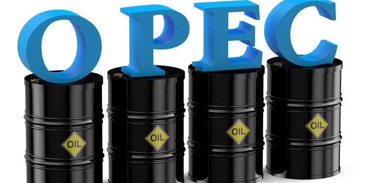 فروش هر بشکه نفت ایران ۴۰.۷ دلار در سال ۲۰۲۰/ متوسط قیمت نفت اوپک ۴۱.۴۷ دلار