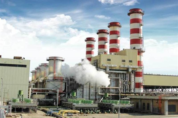 بهره وری نیروگاهها افزایش مییابد