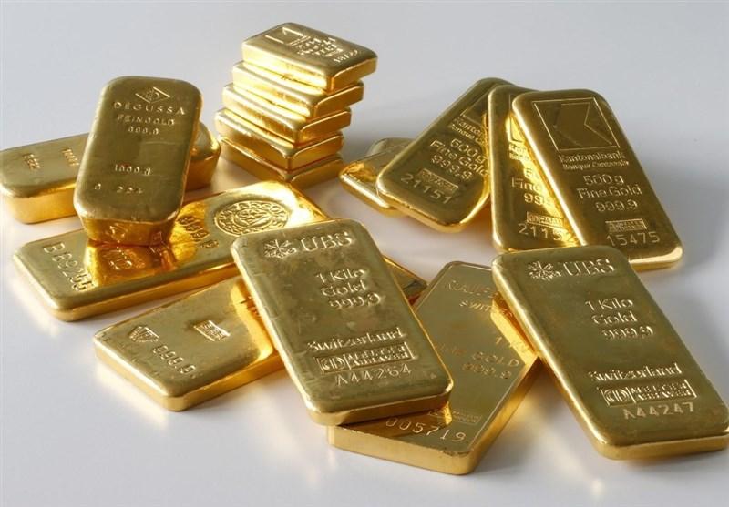 آخرین نرخ طلا و ارز در بازار