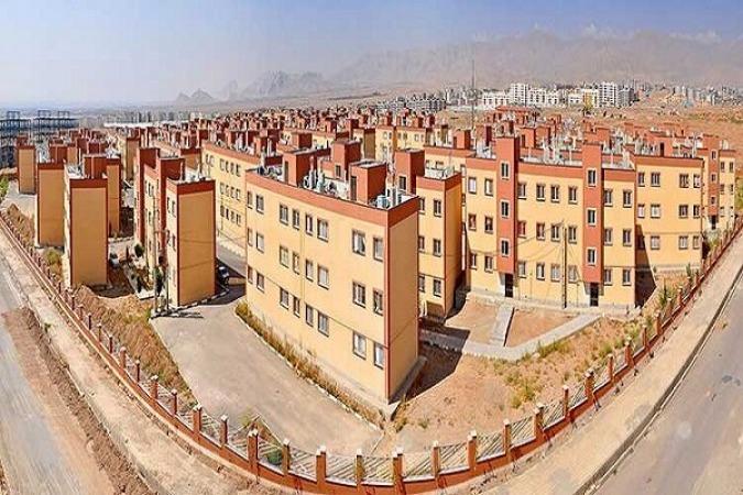 مهرآبادی: مسکن ملی تهرانسر زودتر از موعد به بهرهبرداری میرسد