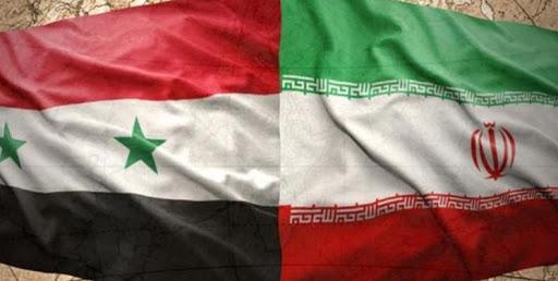سایه تحریم بر روابط تجاری ایران و سوریه