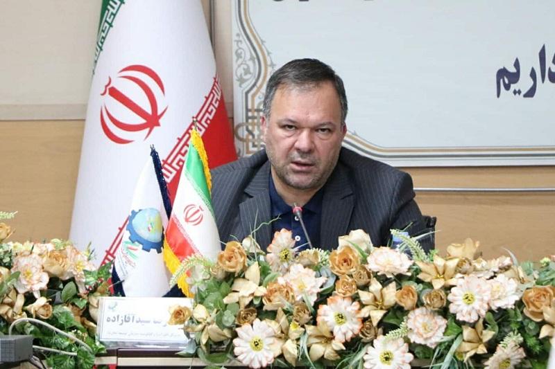 لزوم احیای ظرفیت ۱۶ میلیارد دلاری صادرات ایران به پاکستان