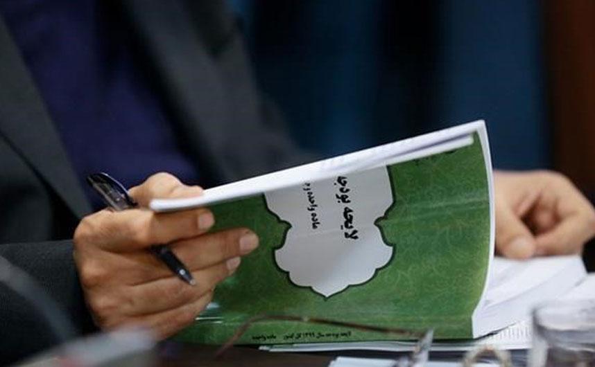 خیز دولت برای رد اصلاحیه بودجه