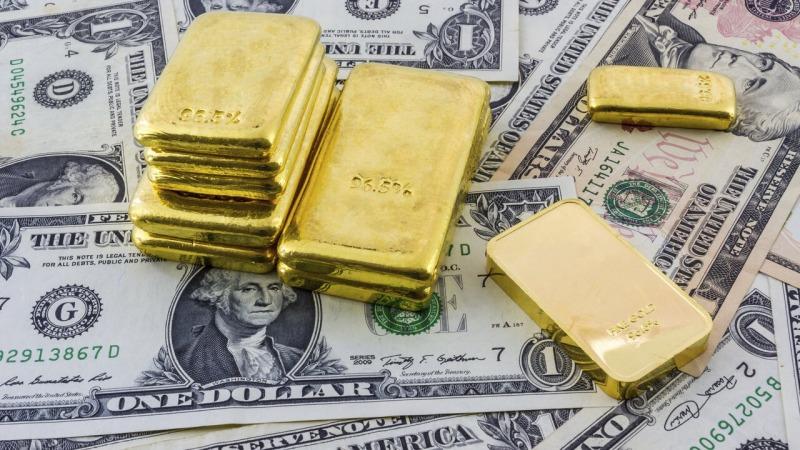 سقوط شدید قیمت سکه و طلا در پی کاهش قیمت دلار