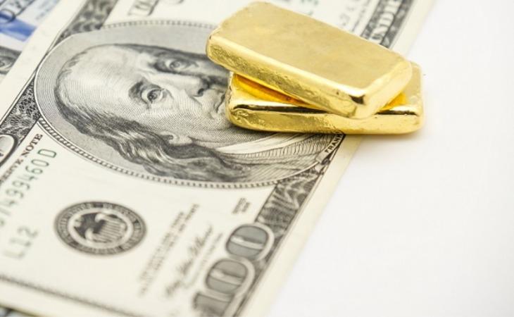 با وجود فاند های افزایشی زیاد در بازار چرا قیمت طلا بالا نمی رود؟
