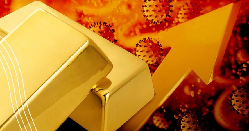 پیش بینی صعود قیمت طلا توسط کارشناسان